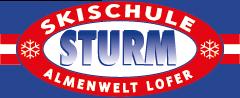 Skischule Lofer Sturm