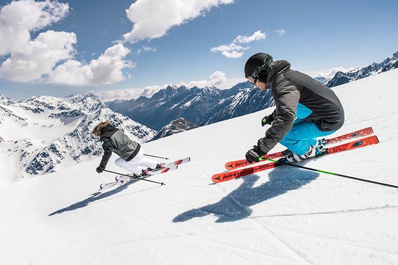 Ski-service & Snowboard-service in Lofer